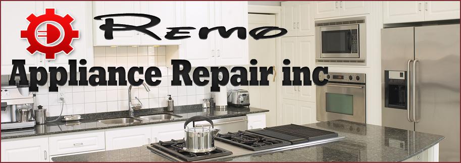 Appliance Repair Garland Dallas Richardson Plano Frisco